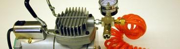 ARIA COMPRESSA impianti ed attrezzature